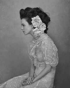 Marvelous Fashion and Portrait Photography by Sue Bryce
