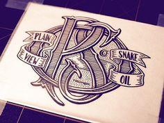 PSO Monogram #type