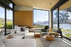 Benguela Cove House in Overberg, South Africa / SAOTA