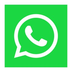 See more icon inspiration related to whatsapp, chat, logo, social media, message, social network, logotype and logos on Flaticon.