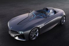 Looks like good Concept Car by BMW #design #car #concept