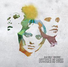 The Royal Bureau #album #milwaukee #disguised #cover #as #illustration #birds #art #music