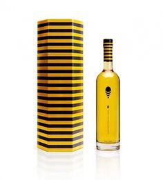 dtail.com - daily design inspiration #brand #honey