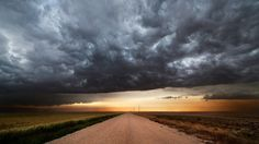 Storm Photography by Mike Olbinski #inspiration #photography #nature
