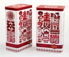 Paulig Coffee #packaging #annukka #sanna