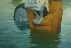 Naïmoka #illustration #jeremy #enecio #art