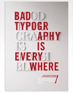 FFFFOUND! | bucks.jpg 550×700 pixels #typography