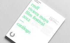 Anagrama | RMFF  Riviera Maya Film Festival