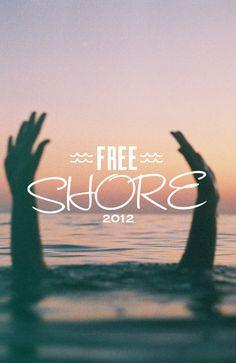 #20 Free Shore