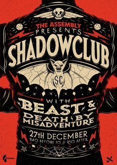 Coolour me #shadowclub