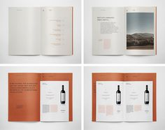 Karipidis Winery Brochure