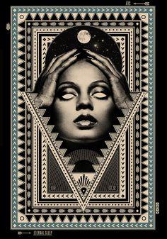 graphic design poster florian schommer