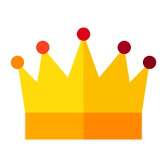 See more icon inspiration related to crown, king, queen, royal, monarchy, chess piece, birthday and party, seo and web and Tools and utensils on Flaticon.