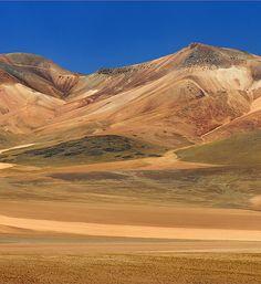 Beautiful Landscapes by Yury Pustovoy #inspiration #photography #landscape