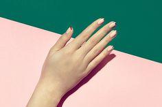 Lotta Nieminen | Paintbox #colors