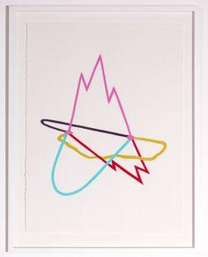 Stephanie Rohlfs   PICDIT #poster #design #graphic #art