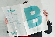 BREMEN PAPER #2 on the Behance Network