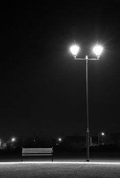 FFFFOUND! | IMGP3321 on Flickr - Photo Sharing! #lamp #bench