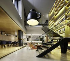 Click Clack Hotel: The Modern Place to Stay When in Bogota, Colombia #hotel #colombia #interios #bogota