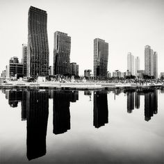 CJWHO ™ (Southkorea by Photographer Martin Stavars) #white #korea #stavars #design #black #south #photography #architecture #and #martin #skyline