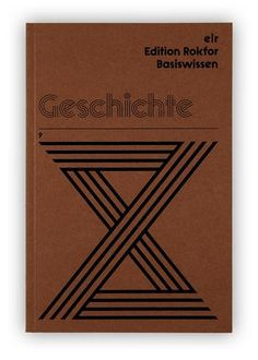 pcprove47yQGeschichte.jpg 357×500 pixels #print #design #book #cover #typography
