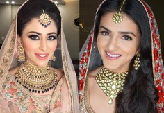 Bridal Makeup In Jaipur