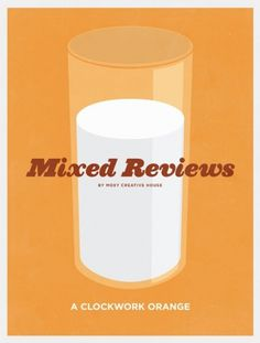 Mixed Reviews by Moxy Creative House #mixed #movie #posters #reviews