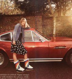 Fashion Photography by Glen Luchford #fashion #photography #inspiration