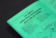 Atelier Müesli – Design graphique #paper