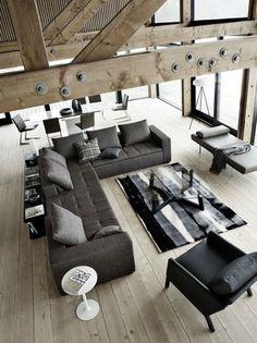 Living Room Ideas For Men 18