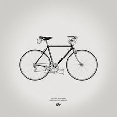 Silence Television - Blog #bicycle