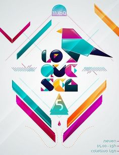 LO QUE SEA #design #bessa #poster