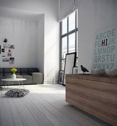 FFFFOUND! | Tumblr #interior