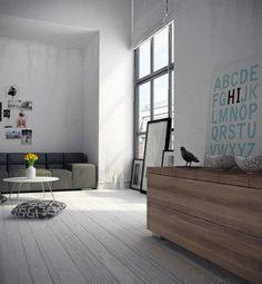 FFFFOUND! | Tumblr #interior