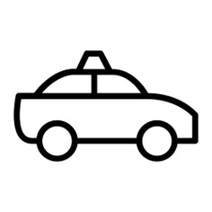 See more icon inspiration related to taxi, cab, car, public transport, vehicle, transportation, automobile and transport on Flaticon.