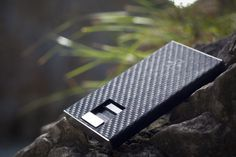 Carbon by Legacy #tech #flow #gadget #gift #ideas #cool