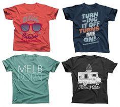 URBAN ATTITUDE TSHIRTS - Jimmy Gleeson Design #urban #attitude #gleeson #design #tshirt #melborn #jimmy