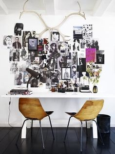 The Design Chaser: Interior Styling | Home Moodboards
