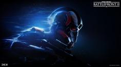 Deluxe keyart for Battlefront II