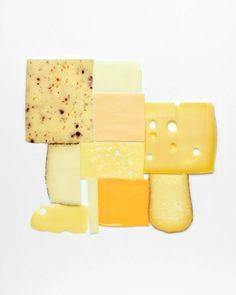 Carl Kleiner #cheese