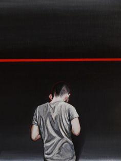 Rebecca Chitticks | PICDIT #painting #art