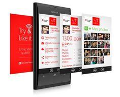 Try & Like it App - 13decembre - Séverin Boonne