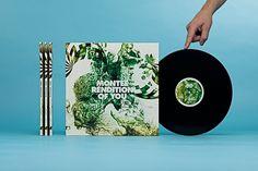 0 Por Ciento >> Espacio web especializado en grafismo #cover #album