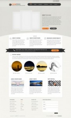 Clean wordpress template psd Free Psd. See more inspiration related to Template, Tags, Clean, Grid, Psd, Blog, Wordpress and Vertical on Freepik.
