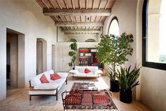 Villa Renovation by CMT Architetti - #architecture, #house, #home, #decor,