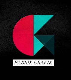 logo-big.jpg 430×489 pixels #red #georgia #fabrik #grafik #black #colors #didot #grunge #logo #blue