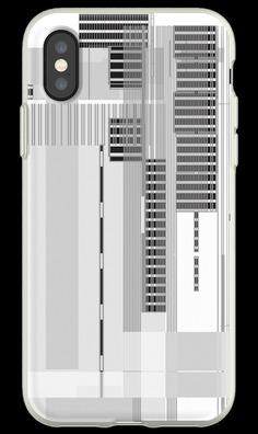 iphone XS Case ©2019 Jim keaton - Structured Art