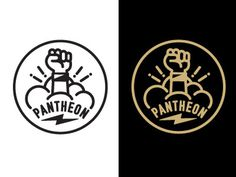 Pantheon #fist