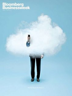 All sizes | The Cloud | Flickr - Photo Sharing! #publication #cover #magazine #cloud #businessweek #bloomberg #internet