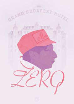 ZERO TO HERO on Behance